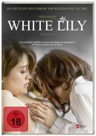 Hideo Nakata: White Lily, DVD