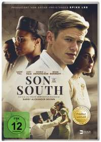 Barry Alexander Brown: Son of the South, DVD