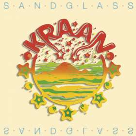 Kraan: Sandglass, CD