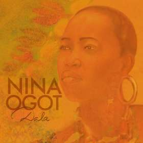Nina Ogot: Dala, CD