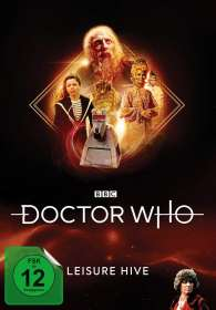 Doctor Who - Vierter Doktor: Leisure Hive, DVD