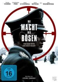 Cedric Jimenez: Die Macht des Bösen, DVD