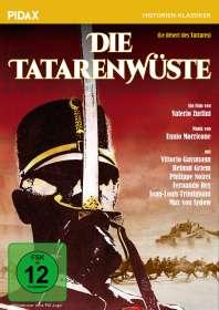 Valerio Zurlini: Die Tatarenwüste, DVD