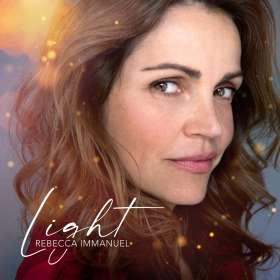 Rebecca Immanuel: Light, CD
