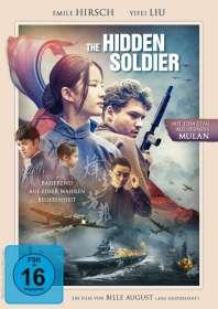 Bille August: The Hidden Soldier, DVD
