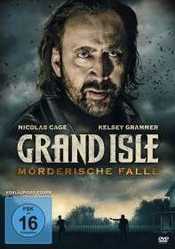 Stephen S. Campanelli: Grand Isle, DVD