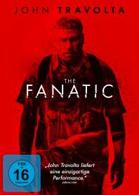 Fred Durst: The Fanatic, DVD
