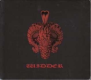Frank White (Fler): Widder, CD