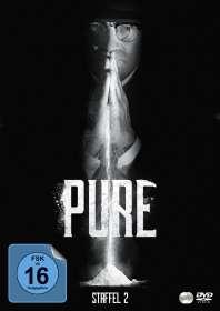 Pure - Gut gegen Böse Staffel 2, DVD