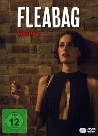 Fleabag Staffel 2, DVD