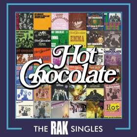 Hot Chocolate: The RAK Singles, CD