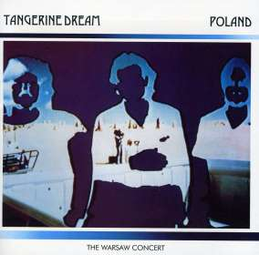 Tangerine Dream: Poland: The Warsaw Concert 1983 (Remastered Edition), CD