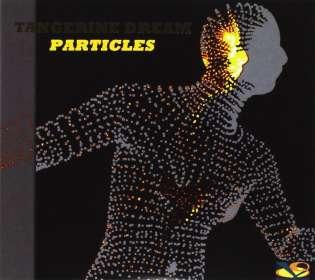 Tangerine Dream: Particles, CD