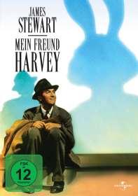 Henry Koster: Mein Freund Harvey, DVD