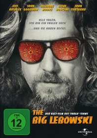 Joel Coen: Big Lebowski, DVD