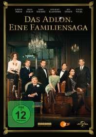 Uli Edel: Das Adlon - Eine Familiensaga, DVD