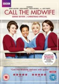 Call The Midwife Season 7 (UK Import), DVD