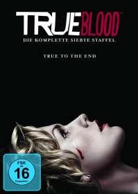 True Blood Season 7, DVD