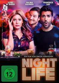 Simon Verhoeven: Nightlife, DVD