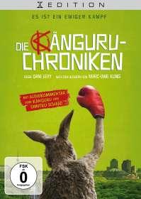 Dani Levy: Die Känguru-Chroniken, DVD