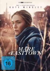 Craig Zobel: Mare of Easttown, DVD