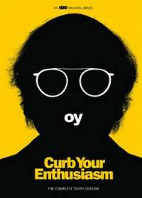 Curb Your Enthusiasm Season 10 (UK-Import), DVD