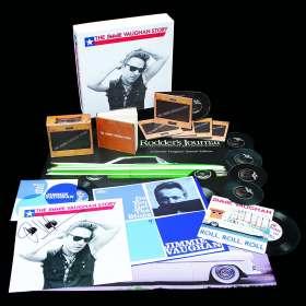 Jimmie Vaughan: The Jimmie Vaughan Story, CD