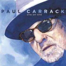 Paul Carrack: One On One, CD