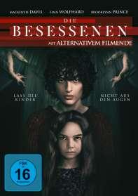 Floria Sigismondi: Die Besessenen, DVD