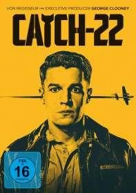 George Clooney: Catch 22 (2018), DVD
