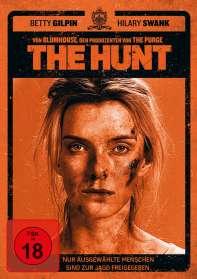 Craig Zobel: The Hunt, DVD