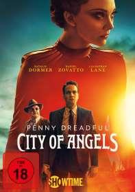 Penny Dreadful - City of Angels Staffel 1, DVD
