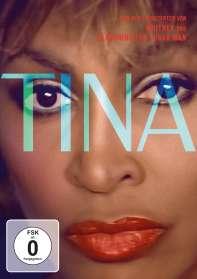 Daniel Lindsay: Tina (OmU) (2021), DVD
