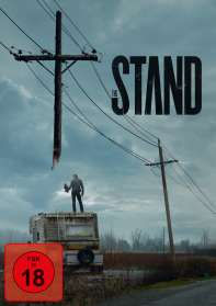 The Stand (Komplette Serie), DVD