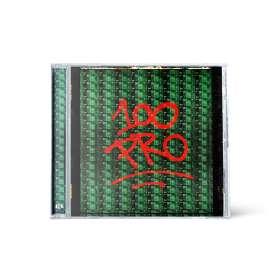 Bausa: 100 Pro, CD