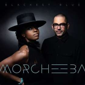 Morcheeba: Blackest Blue, CD
