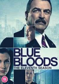 Blue Bloods Season 11 (UK Import), DVD