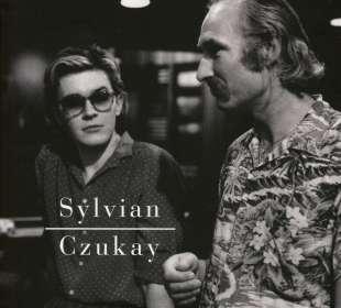David Sylvian & Holger Czukay: Plight & Premonition / Flux & Mutability, CD