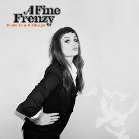 A Fine Frenzy: Bomb In A Birdcage, CD