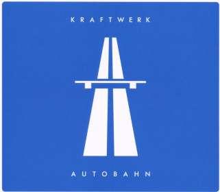 Kraftwerk: Autobahn (2009 Remaster), CD
