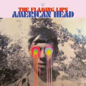 The Flaming Lips: American Head, CD