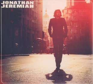 Jonathan Jeremiah: Good Day, CD