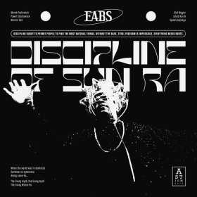 EABS: Discipline Of Sun Ra, CD