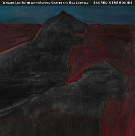 Wadada Leo Smith (geb. 1941): Sacred Ceremonies (Box-Set), CD