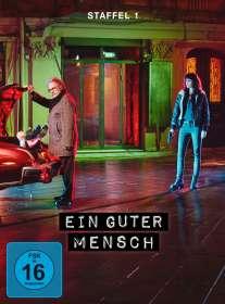 Ein guter Mensch Staffel 1, DVD