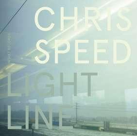 Chris Speed (geb. 1967): Light Line, CD