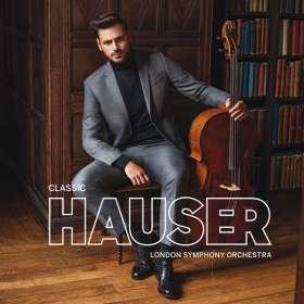 Stjepan Hauser - Classic Hauser (180 g), LP