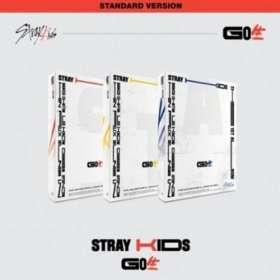 Stray Kids: Go Live, CD