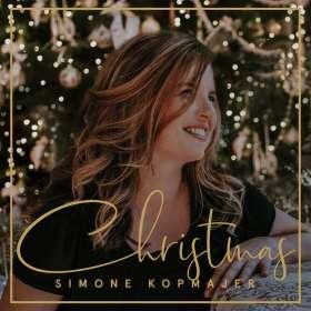 Simone Kopmajer (geb. 1993): Christmas, CD