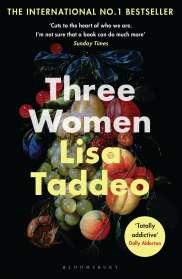 Lisa Taddeo: Three Women, Buch